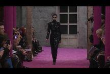 London fashion week day one / Fyodar Golan, Daks, Eudon Choi, Christopher Reaburn