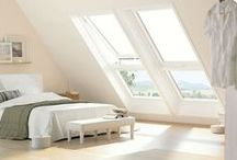 Fenster Dachgeschoss