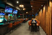 Alley Pond Sports Bar and Grill / Our Decor