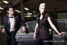 BRIAN DALES' ADVERTISING / Le migliori Campagne Pubblicitarie by Brian Dales