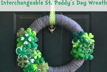 St. Patty's Day / by Amber Foster