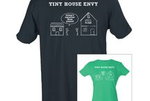 A Tiny House Uniquely Yours / Each person's tiny house goals are different. Some choose to go tiny full-time, while others are searching for a vacation home, guest house, in-law suite, income property, and many other ideas. Here we celebrate the many ways people use a tiny house to make their own suited to their unique purpose.