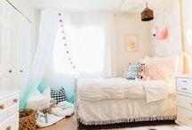 Lila's room
