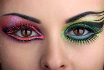 Makeup & Face