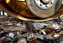 Nguy Hại Khi Sử Dụng Đồng Hồ Fake Mà Bạn Chưa Biết? / Tình trạng đồng hồ Fake đang ồ ạt trên thị trường hiện nay, bạn cần phải có những biện pháp né tránh mua phải những chiếc đồng hồ Fake kém chất lượng