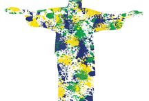 Rio - Olympic & Paralympic Games 2016