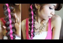Hair / by Kaitlyn Angel