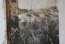 etching & solar plate