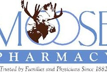 Moose Pharmacy