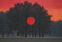 pintura René Magritte