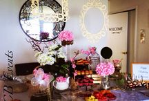 Craft Chic Boutique / Party event planner
