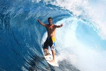 Andy Irons 1978-2010 / Andy Irons Legend