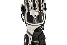 Knox Summer Motorcycle Gloves
