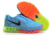 Air Max 2014 Women's Shoes