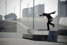 The Drop / Skateboarding