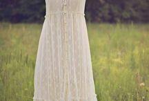 Sukienki shaby chic