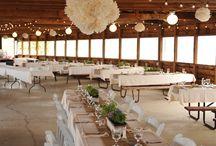 Mimosa - Rustic Wedding / Rustic weddings,  barn weddings and wedding styling with rustic elements.