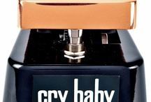 guitar effect pedal