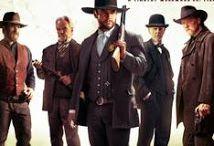 Hickok Abilene Western Film