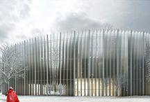 AAU/BSc06: Teatre / Arkitektur