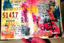 Journals/Scrapbooks