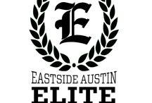 Austin, Texas / Fit Living In ATX