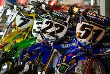 2016 Anaheim 1 Monster Energy Supercross / Supercross and Motocross Motorcycle Racing