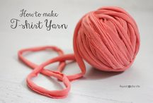 C-Fibers- Yarn Making!!! / by Jerry Dickinson Heritage House