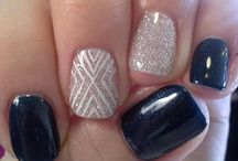 Nails  / by Sarahi Parra