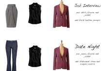 Dress 4 Success
