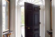 Interior: Hallway