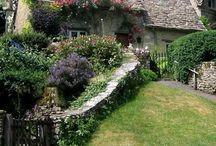Cottage em Inglaterra