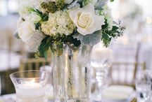 Elegant wedding ideas for Kiara and Kyle / Collection of ideas for An amazing wedding
