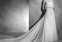 2017 Spring Boho Bridal Gown Collection