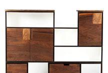 Furniture - Timber