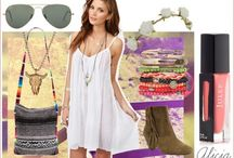 Fashion Style and Accessories