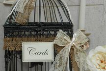 Shabby Chic - Rustic Wedding / Ideas for a rustic/vintage wedding