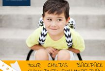 Tips For Kids / Back to School tips for your kids