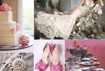 Weddings / by Joanna Knapp