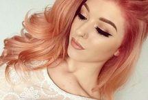 #Hair Dye