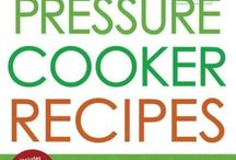 Lavon's Pressure Cooker Recipes