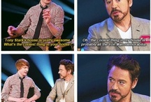 RDJ, Ladies and Gentlemen / by Alexis Smith