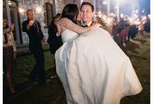 Lina & Alex 11.15.14 / Matt Altmix Photographer Stables At Foxhall Wedding