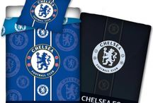 Chelsea Kids bedding collection