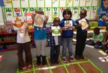 Math - Ten Frames / Fun ideas for teaching math  in the kindergarten classroom. Ten Frames