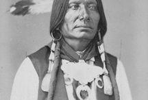 Nativos de America