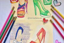 ayakkabı tarzı