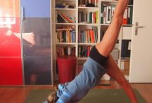 fitness / by Amanda Rice