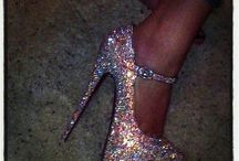 shoes are a girls best friend  / by Melissa Cifuentes