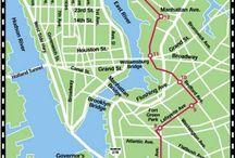 {NYC Marathon} / NYC 2015 Marathon
